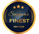 Finest Services Logo |Lambency Detailing