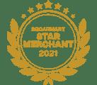 Star merchant logo 2021 | Lambency Detailing