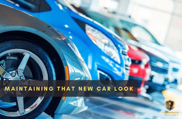 New Cars | Lambency Detailing