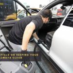Car Grooming | Lambency Detailing