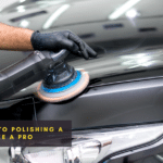 Car Polish Singapore | Lambency Detailing