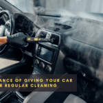 car interior cleaning in Singapore | Lambency Detailing