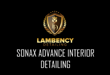 advanced interior detailing | Lambency Detailing